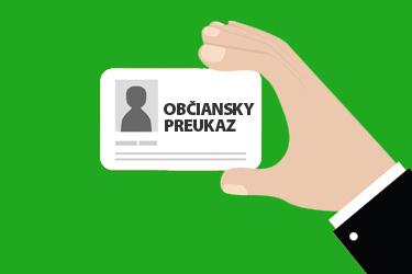ab099fbd1 Do konca roku 2021 bude mať každý občan SR elektronický občiansky preukaz